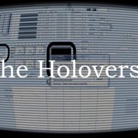 The Holoverse